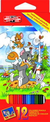 TOM & JERRY 3652T, 3655T