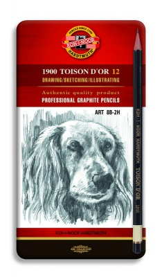TOISON D`OR ART 1912